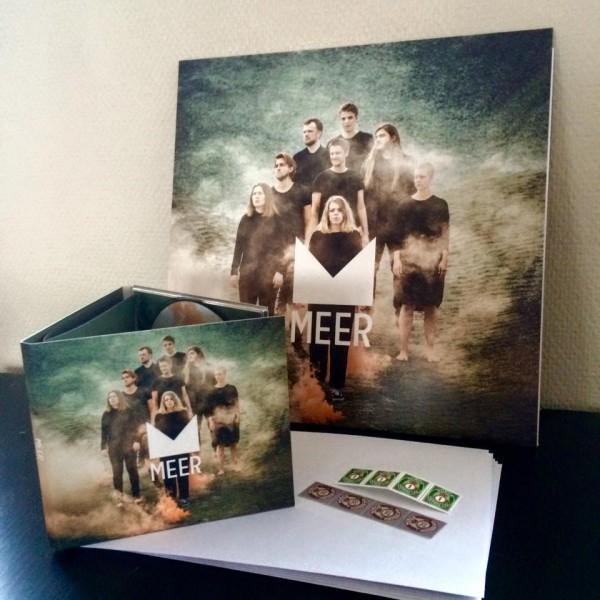 MEER CD og Vinyl